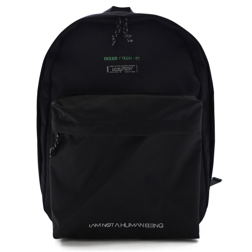[18SS] IMXHB TECH PACK-1 - BLACK